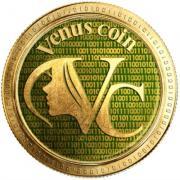 エストニア発の暗号通貨【Venus Coin】の広報&Venus Project配当プログラムの画像